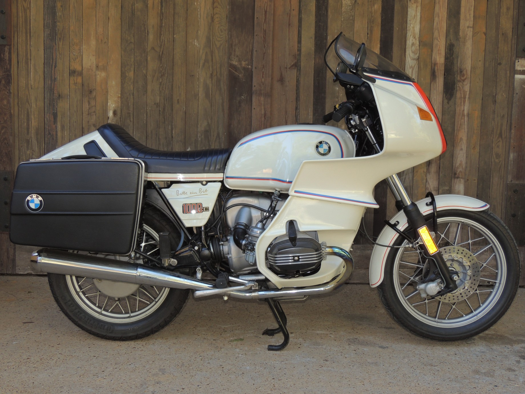BMW R100RS #3