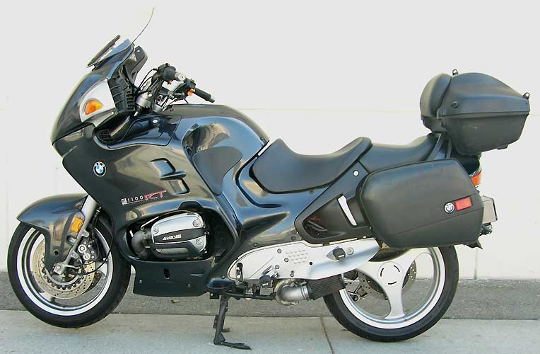 BMW R1100RS 1993 #1