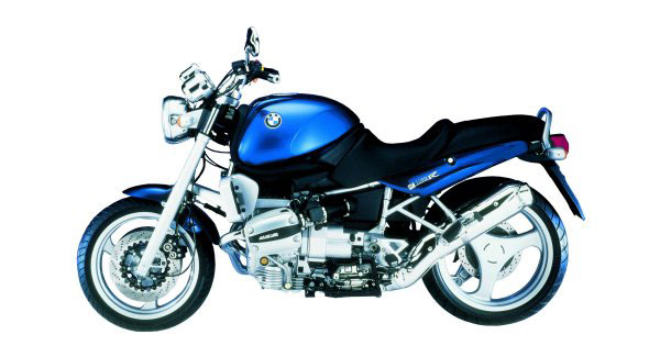 BMW R1100RS 2000 #1