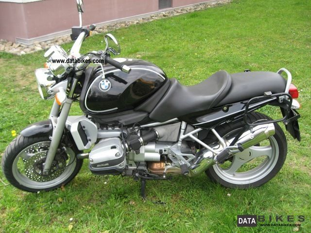 BMW R1100RS 2000 #11