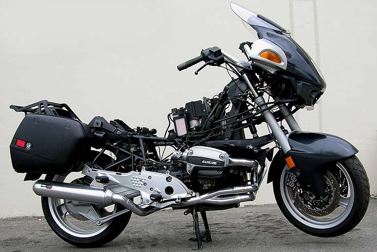bmw bmw r1100rt moto zombdrive com. Black Bedroom Furniture Sets. Home Design Ideas
