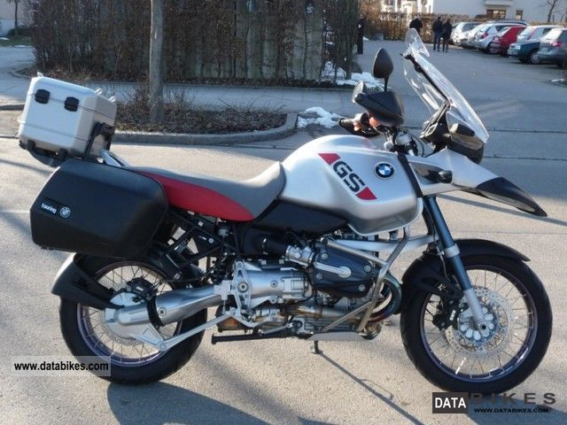 BMW R1150GS Adventure 2003 #1