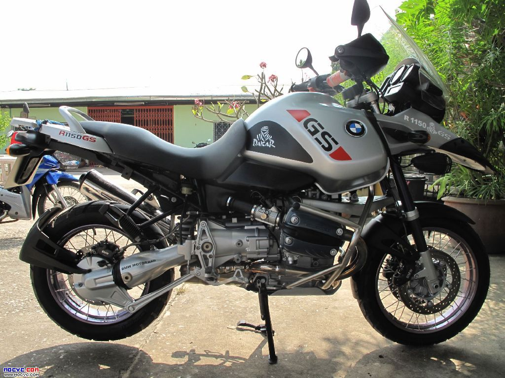 BMW R1150GS Adventure 2003 #2