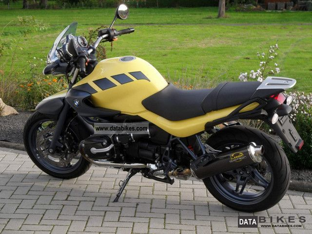 BMW R1150RS 2003 #4