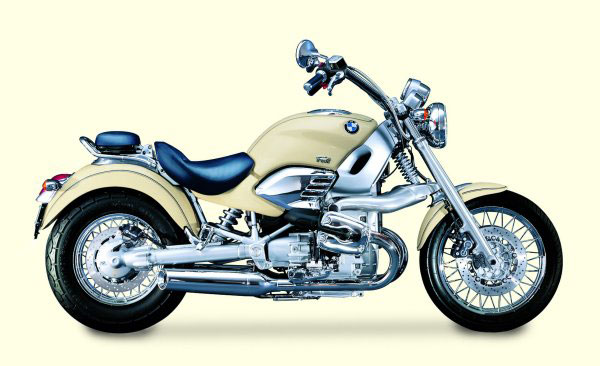 BMW R1200 Independent 2001 #1