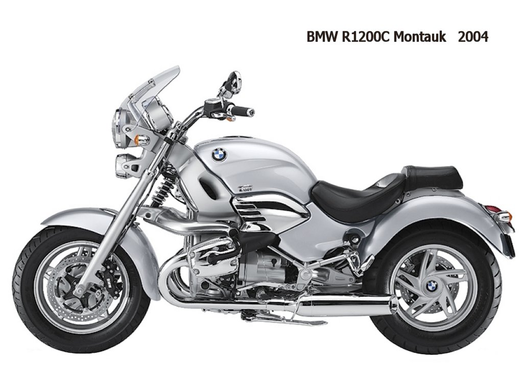BMW R1200 Independent 2001 #12