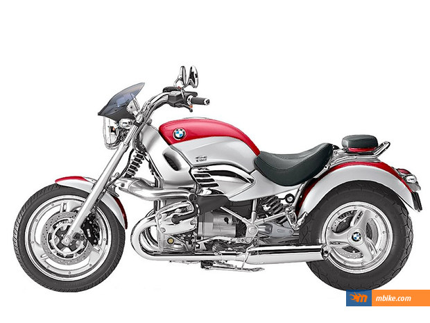 BMW R1200C Independence 2004 #2