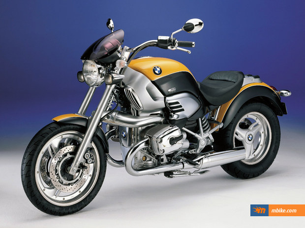 BMW R1200C Independence 2004 #3