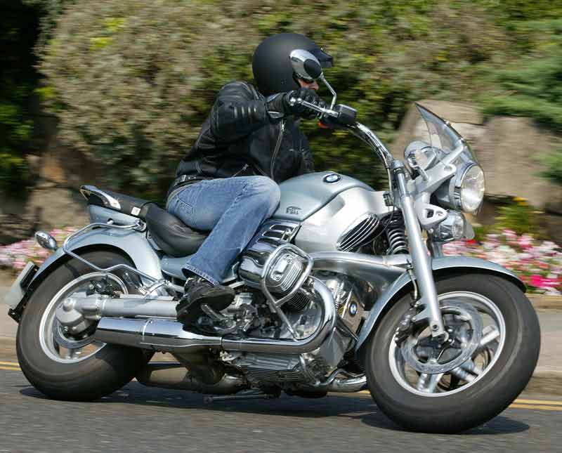 BMW R1200C Independence 2005 #1