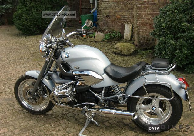 BMW R1200C Independence 2005 #9