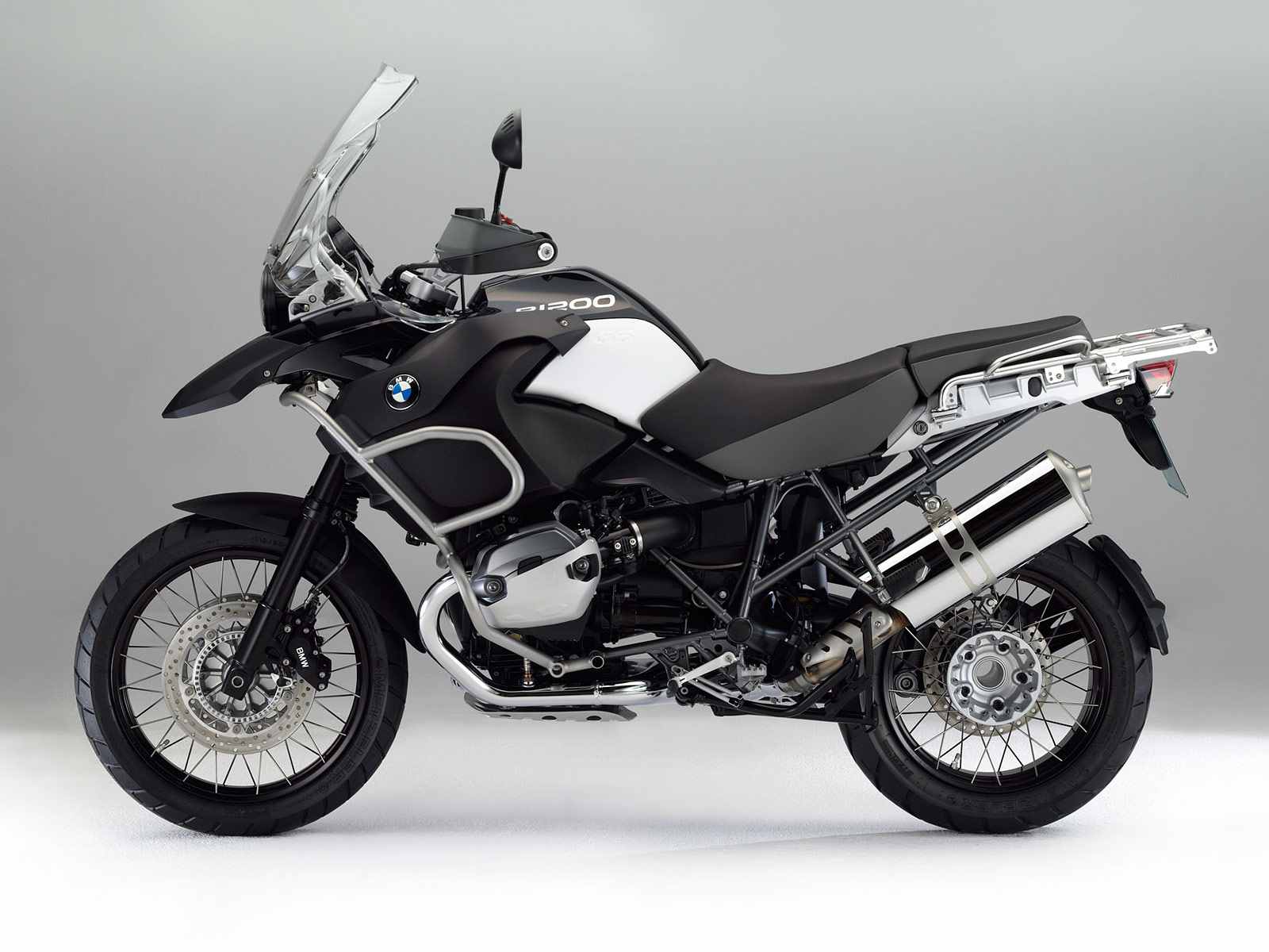 BMW R1200GS Adventure 2012 #2