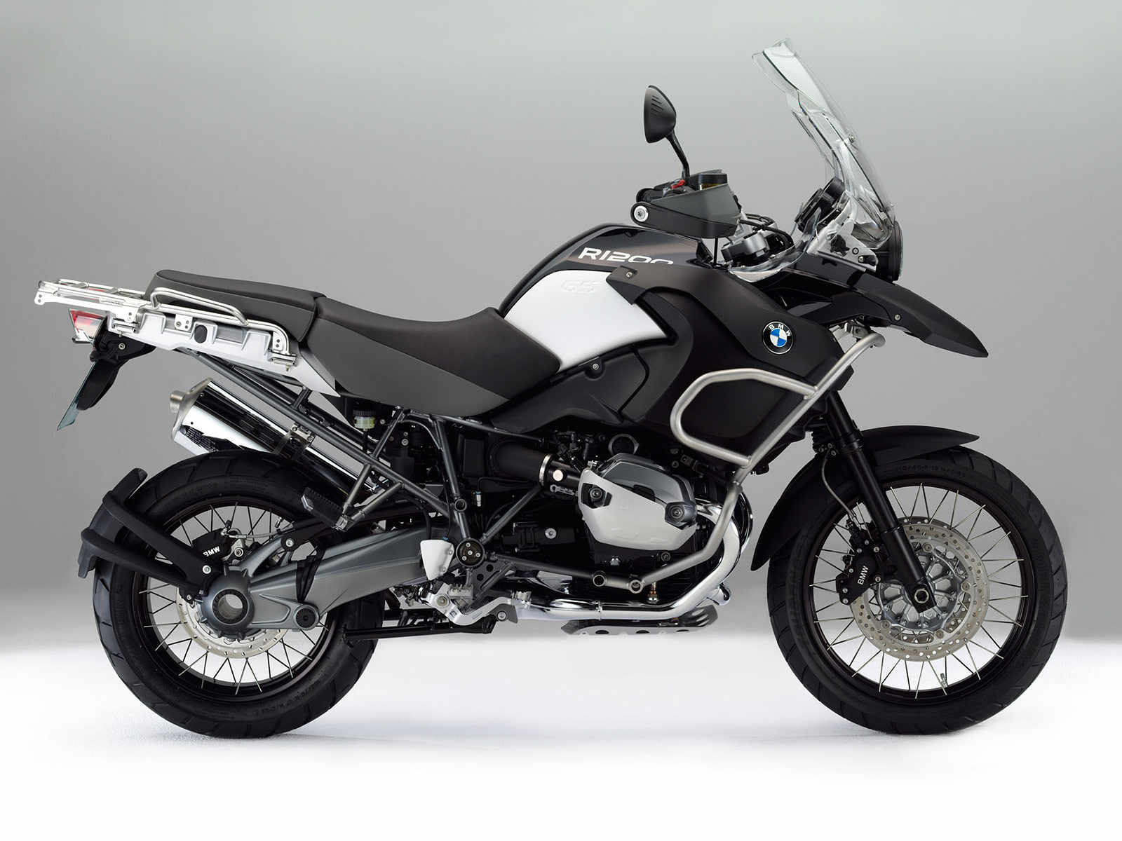 BMW R1200GS Adventure 2012 #4