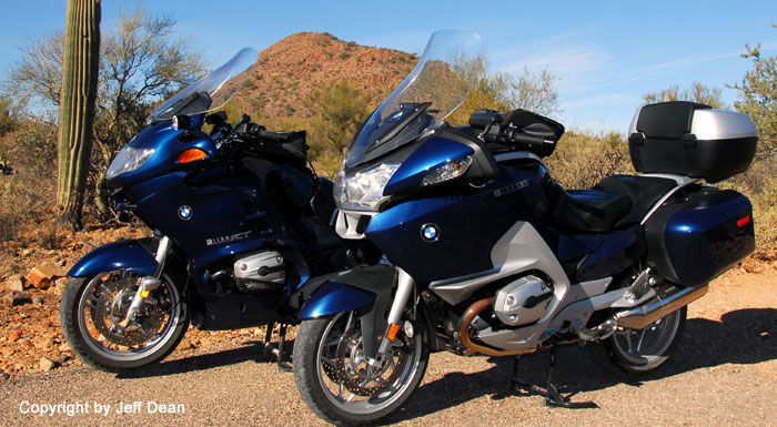BMW R1200RT Police 2007 #10