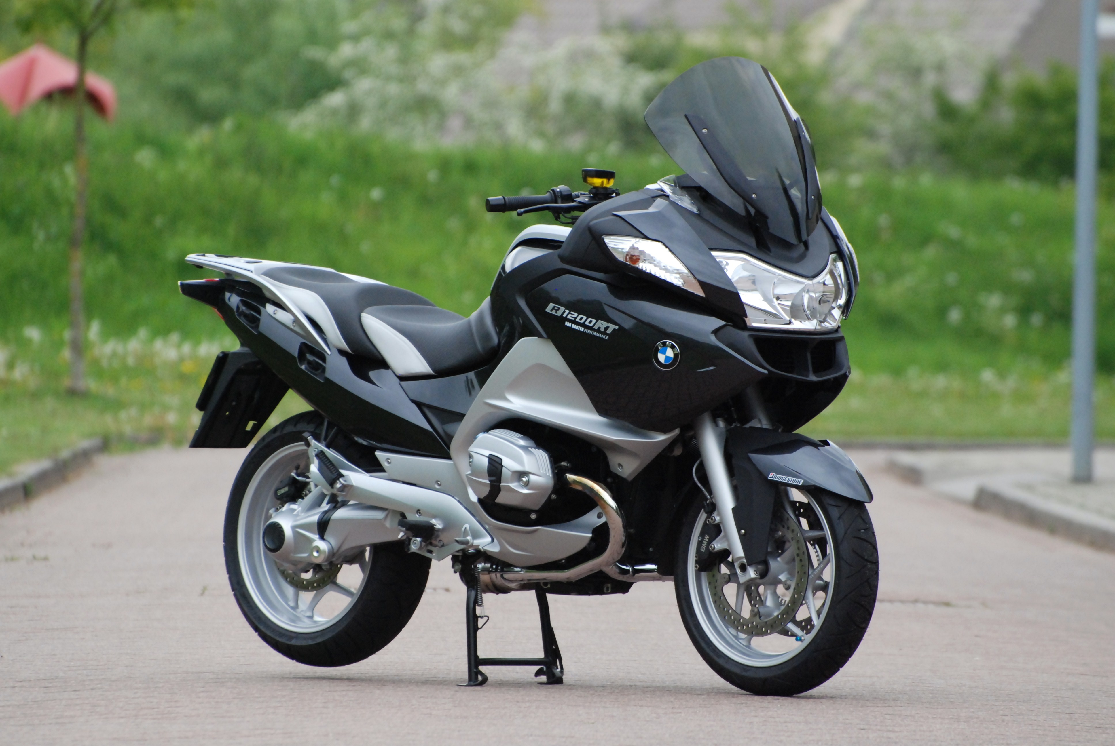 BMW R1200RT Police 2007 #8
