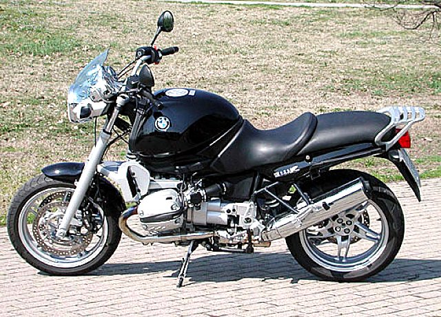 bmw bmw r850r classic moto zombdrive com. Black Bedroom Furniture Sets. Home Design Ideas