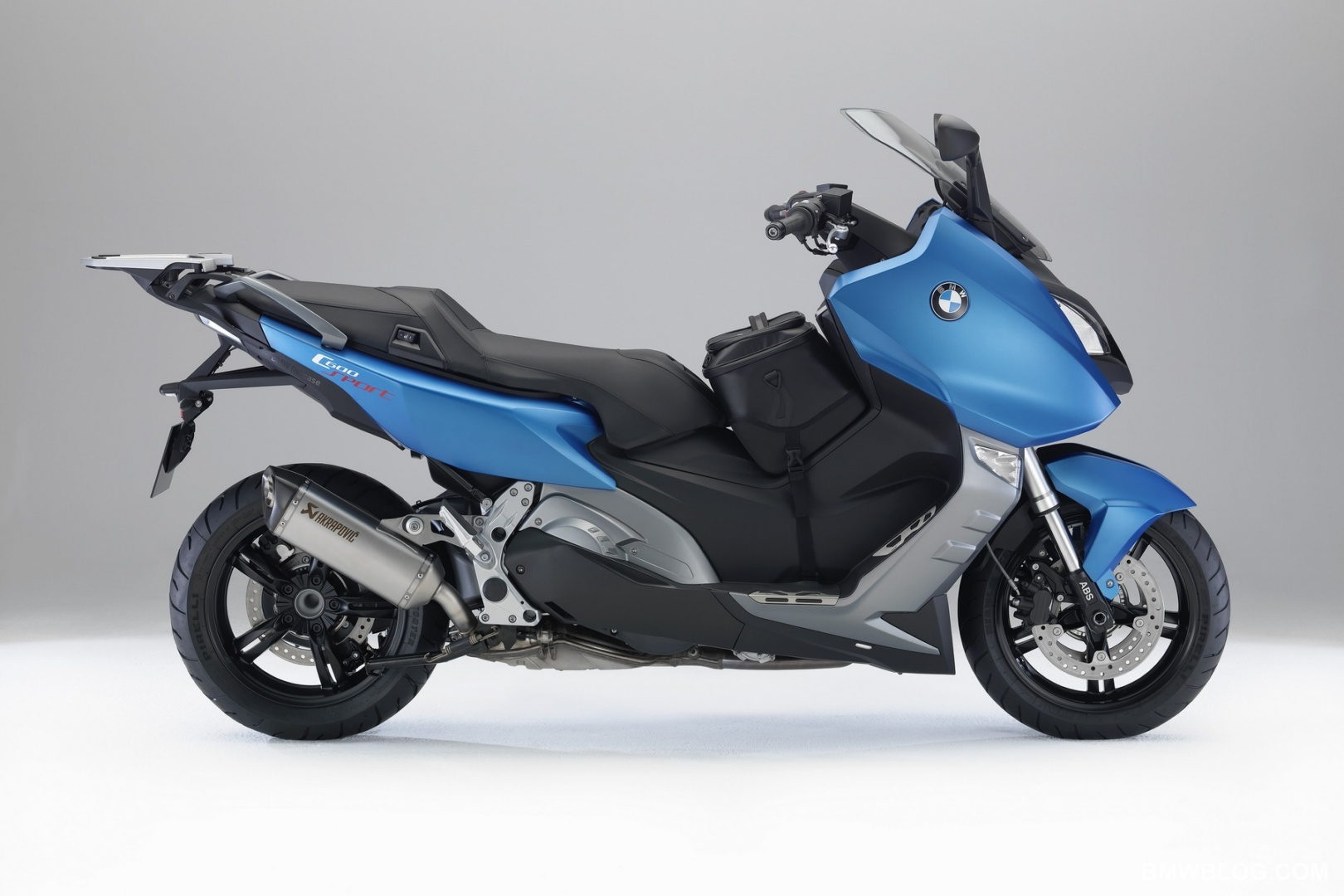 BMW Scooter #10