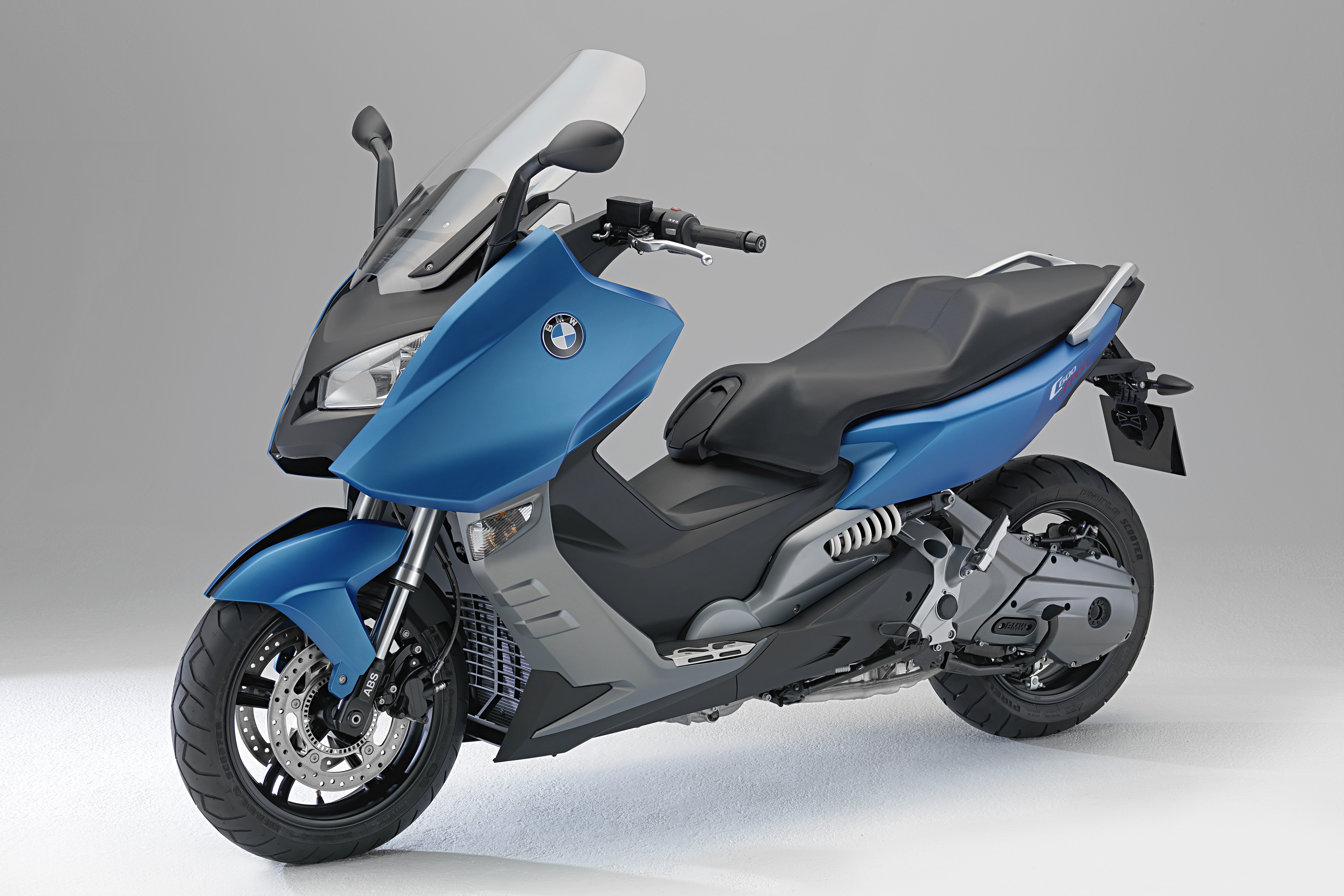 BMW Scooter #4