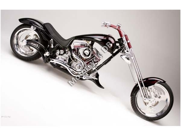 Bourget Fat Daddy Chopper #1