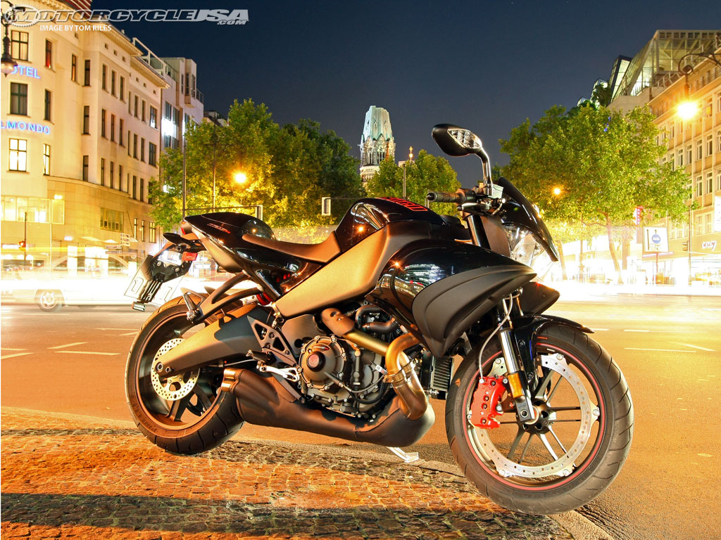 Buell 1125R 2009 #13