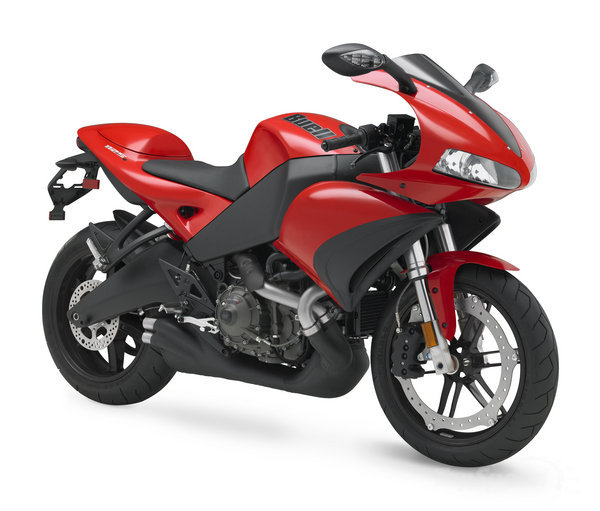 Buell 1125R 2009 #6