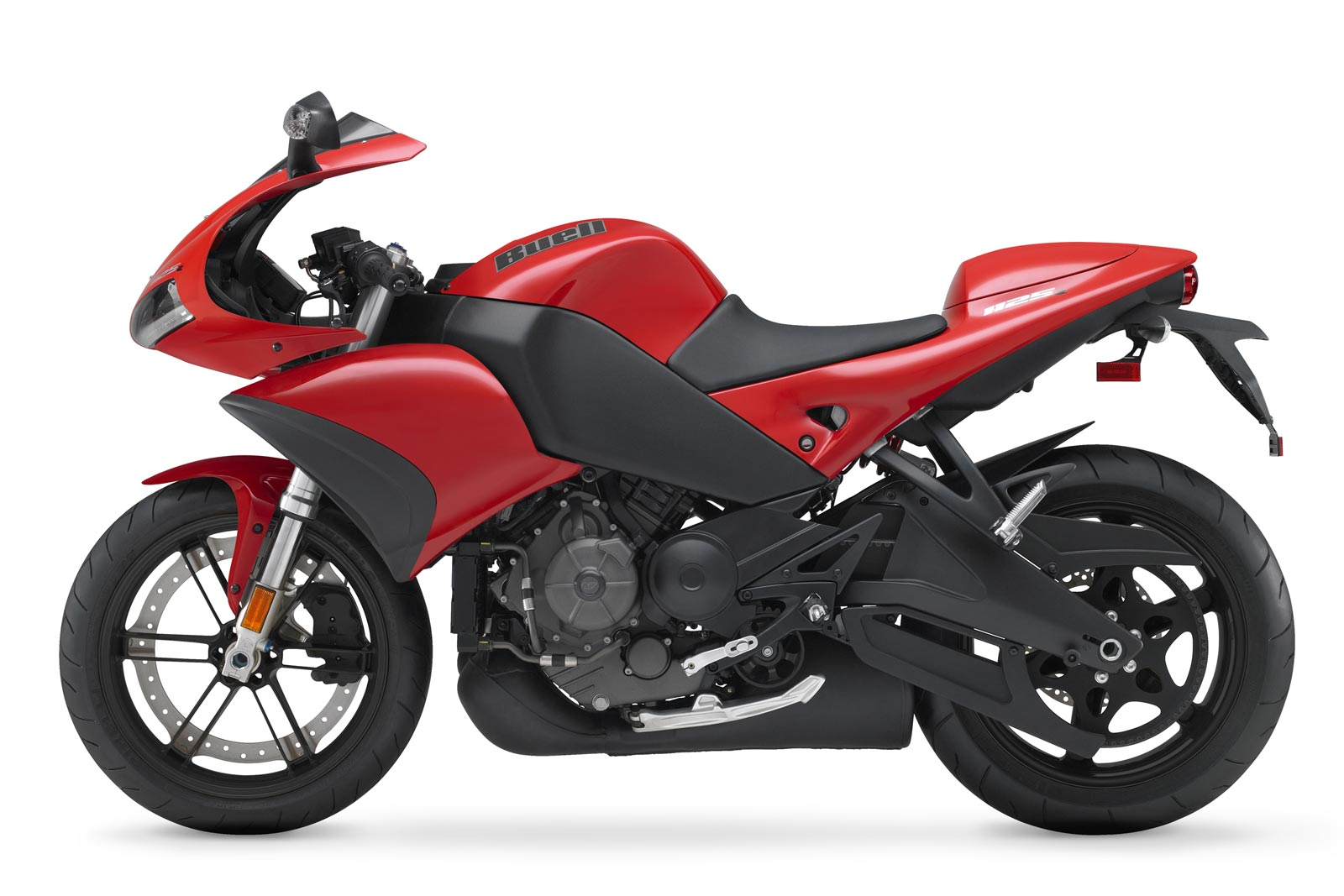 Buell 1125R 2009 #7