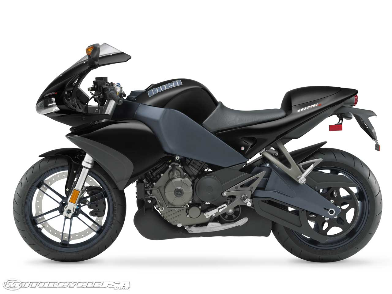 Buell 1125R #4