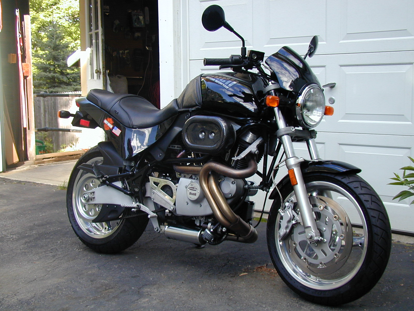 Buell M2 Cyclone #10