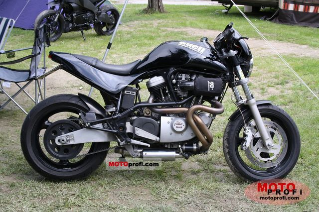 Buell M2 Cyclone #8