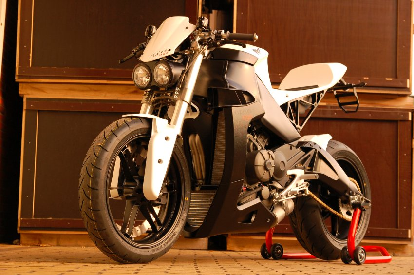 Buell Naked bike #11