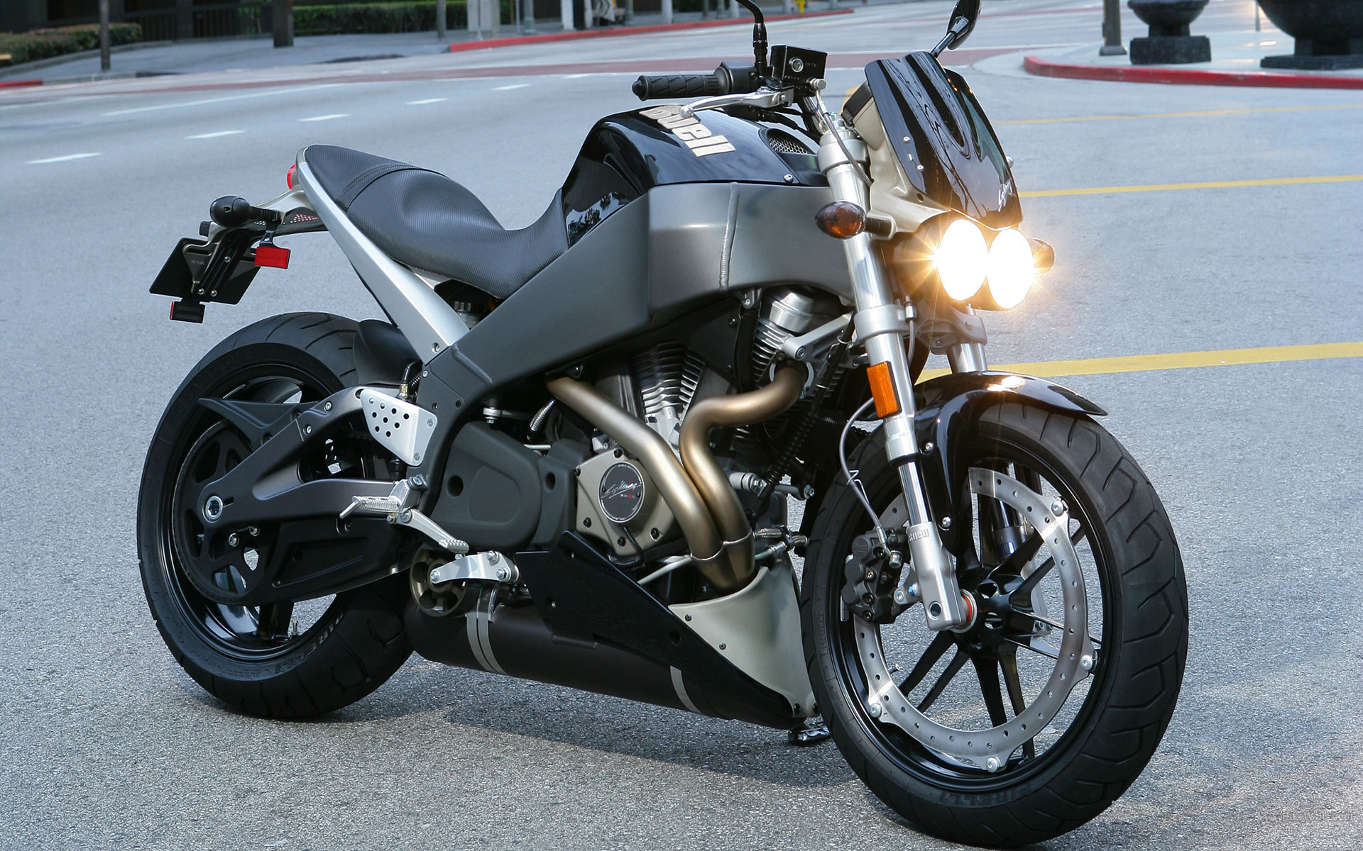 Buell Naked bike #3