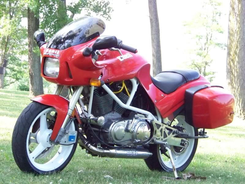 Buell S2-T #11