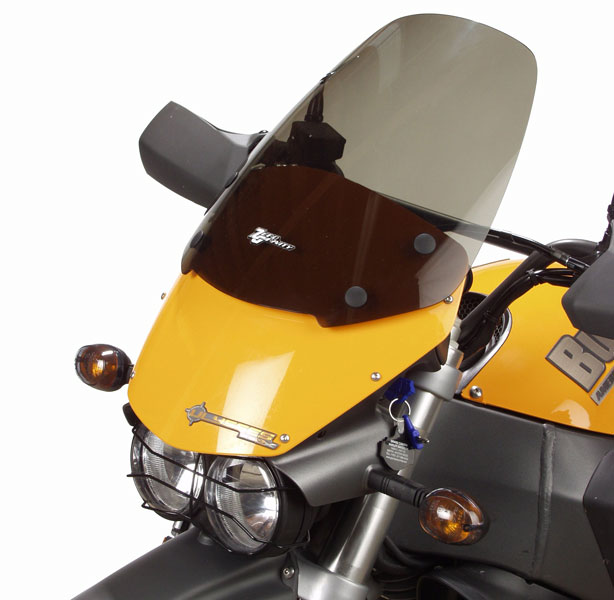 Buell Sport touring #11