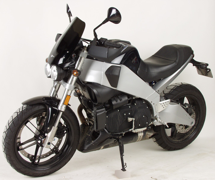 Buell Sport touring #4