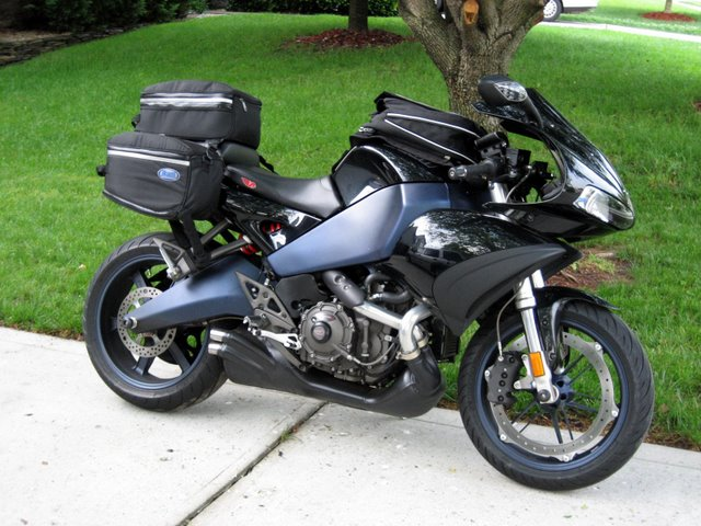 Buell Touring #2