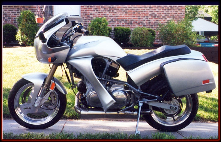 Buell Touring #5