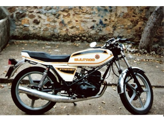 Bultaco 125 Streaker: For those who love Spanish bikes #6