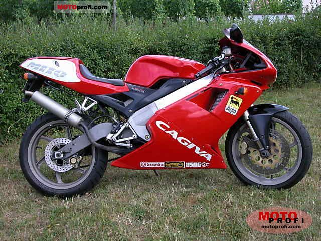 1999 cagiva mito 125 moto zombdrive com. Black Bedroom Furniture Sets. Home Design Ideas