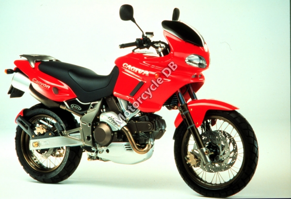 Cagiva Unspecified category #6