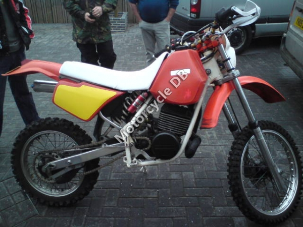 Cagiva Unspecified category #7