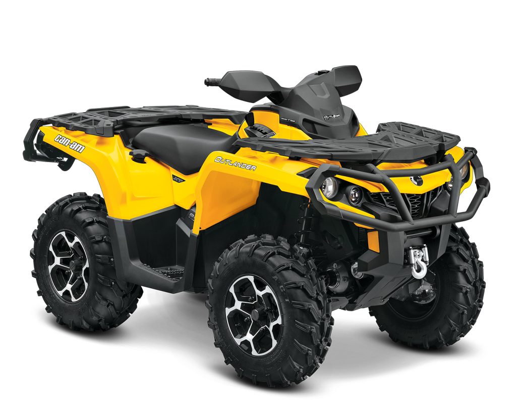 Can-Am #1