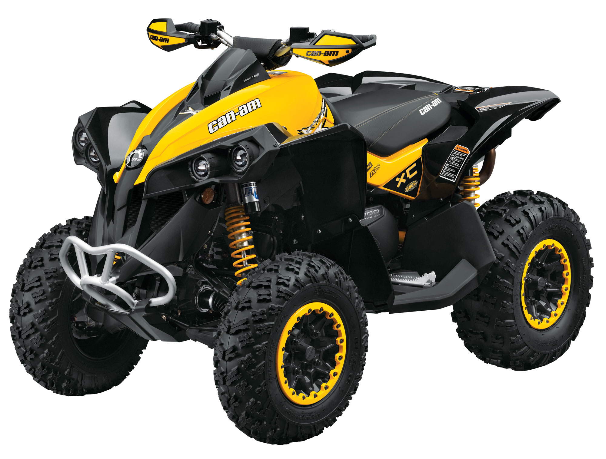 Can-Am #4