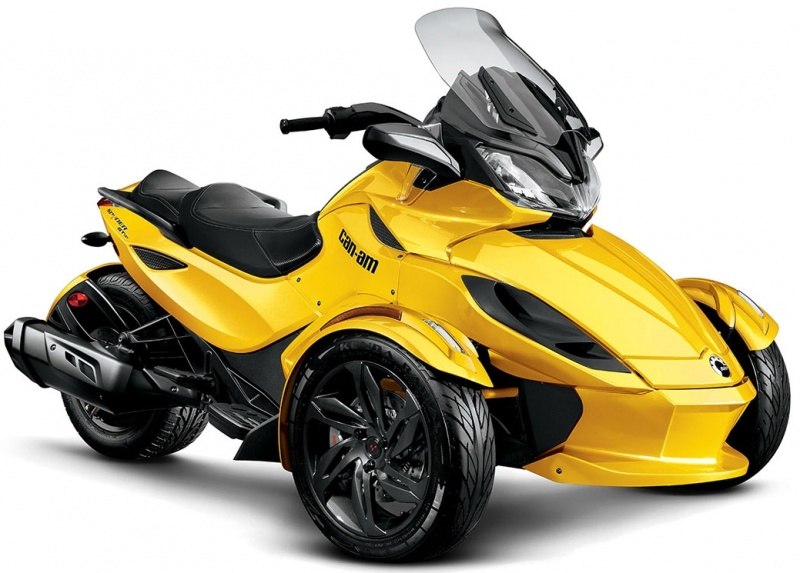 Can-Am Sport #3