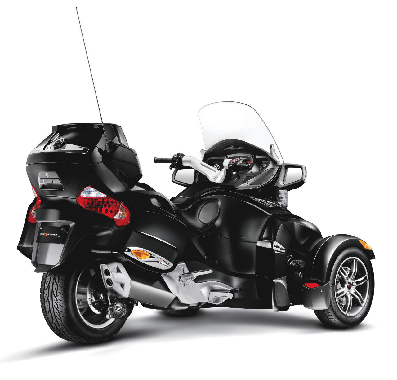 Can-Am Spyder RT-S #2