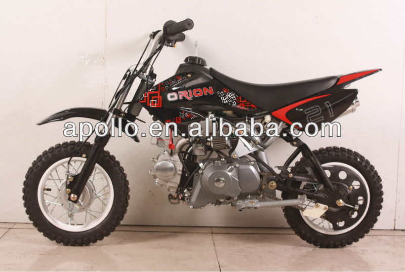 CH Racing Cross Minibike #5