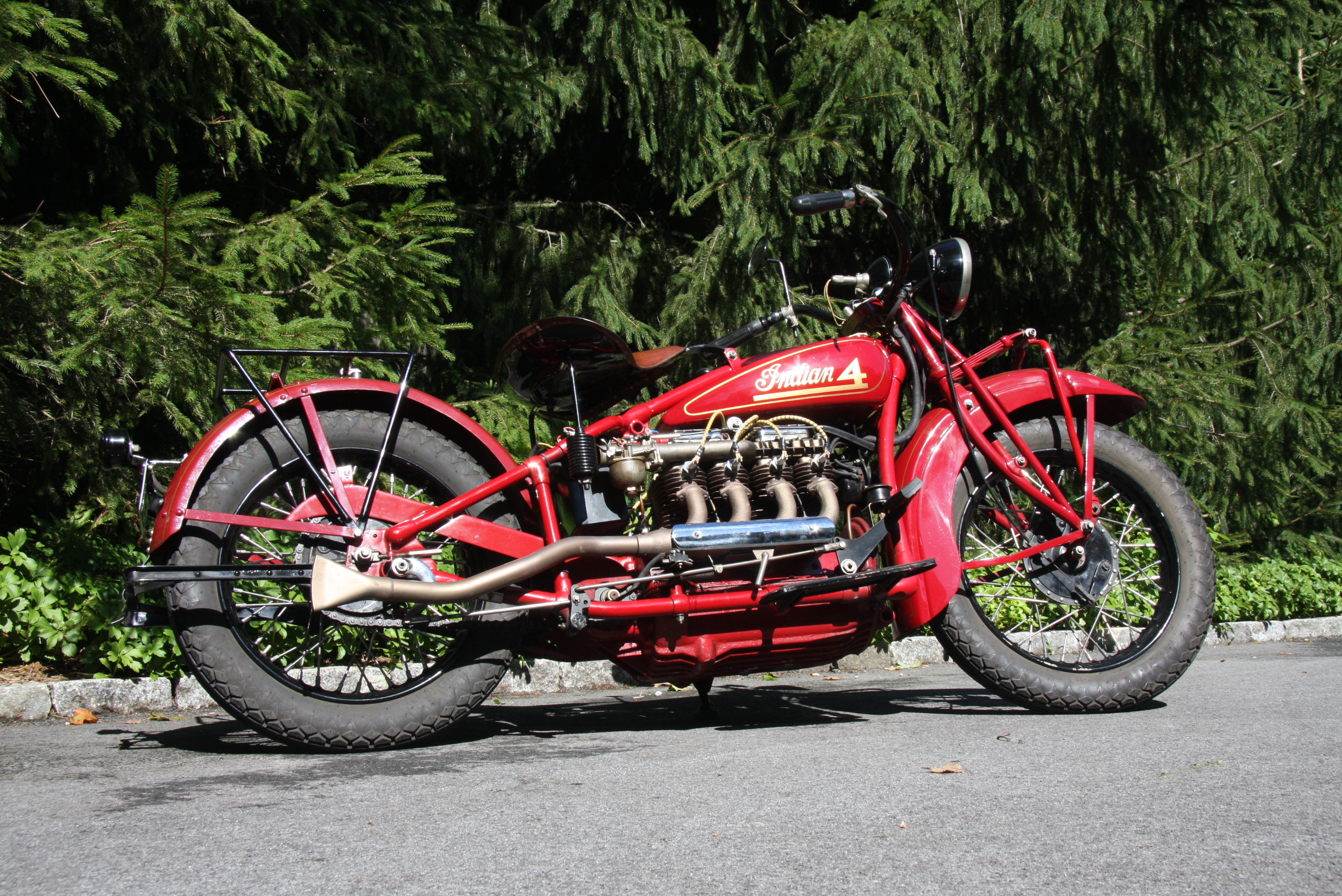 Classic Motorcycles #9