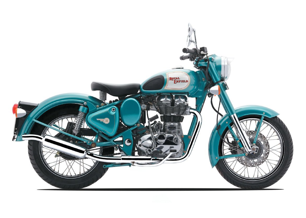 Classic Motorcycles #11