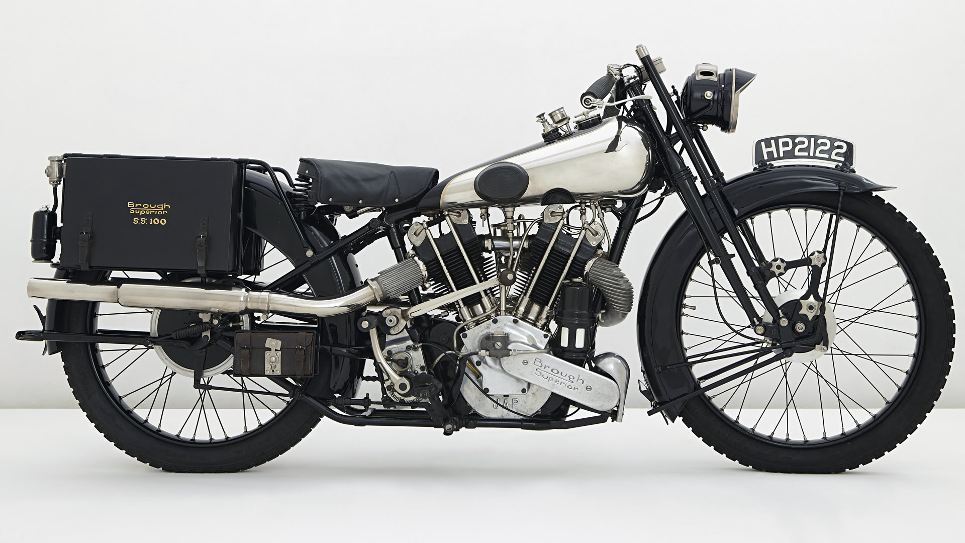 Classic Motorcycles #3