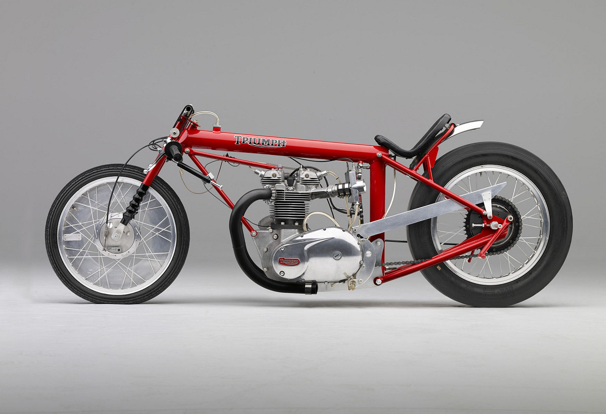 Classic Motorcycles #5