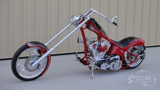 Covingtons Chopper 2011 #4
