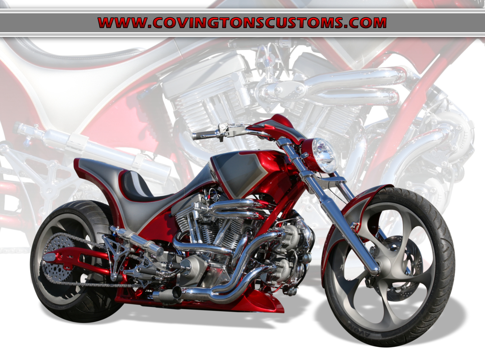Covingtons Cruiser #6